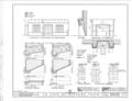 Casa de Ricardo Vejar, Valley Boulevard, Los Angeles, Los Angeles County, CA HABS CAL,19-SPAD,1- (sheet 3 of 3).png