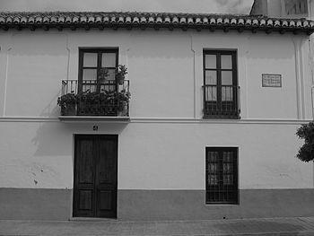 Casa de federico