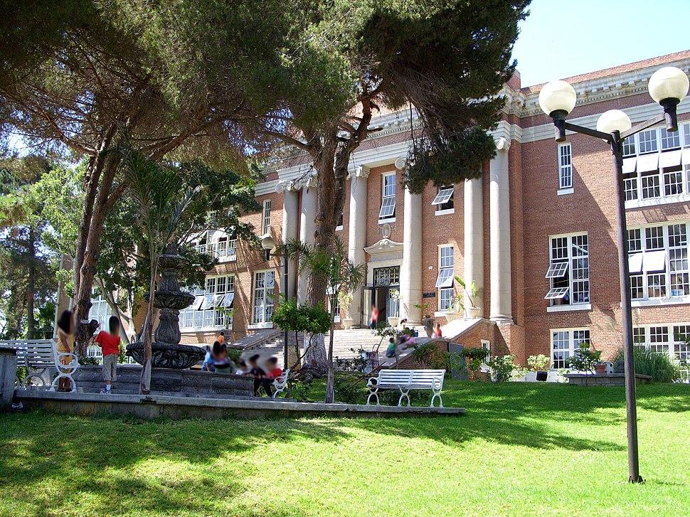 Casa de la Cultura - panoramio