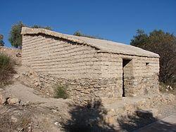 Casa ibérica en Almedinilla - Rafael Jiménez.jpg