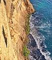 Castel dell'Ovo a picco sul mare - panoramio.jpg