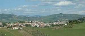 Castellana Sicula - Image: Castellana Sicula panorama