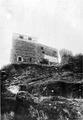 Castello d'arvier (castello di la mothe), fronte sud, fig 199 bis, foto nigra.tif