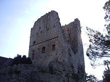 Il Castello di Civitella
