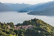 Castillo de Vezio, Varenna, lago de Como, Italia, 2016-06-25, DD 09.jpg