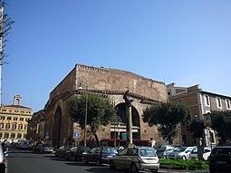 Castro Pretorio - Planetario alle Terme di Diocleziano 1010022.JPG