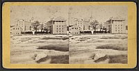 Cataract House from Goat Island Bridge, by E. & H.T. Anthony (Firm).jpg