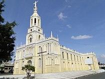 Catedral de Senhora Santana - Tianguá.JPG