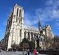 Cathédrale Notre-Dame façade sud Paris 1.jpg