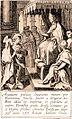 Catherine de Sienne à Avignon pour que Grégoire XI accorde la paix à Florence.jpg