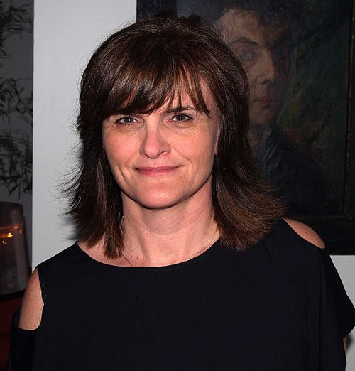 Cathy Horyn by David Shankbone