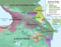 Caucasus 1311 AD map de.png