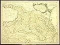Caucasus map 1775 by Joseph Nicolas de l'Isle.jpg
