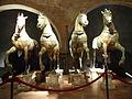 Cavalli di Bronzo originali S.Marco a Venezia.JPG