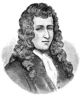 Portrait de La Salle