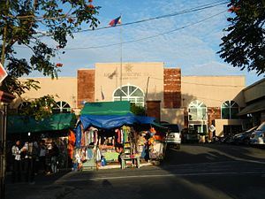Amadeo, Cavite - Amadeo Municipal Hall