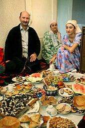 170px Celebrating Eid in Tajikistan 10 13 2007 About Islam