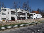 Central Research Institute for Physics. Bldg. 13 (S). - Budapest.JPG