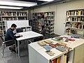 Centre d'informació i documentació del Memorial Democràtic.jpg