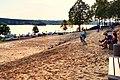 Centrum turystyczne boiski do siatkówki plażowej DSC06993aaa.jpg