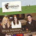 Cerddwn Ymlaen, album cover.jpg