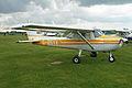 Cessna 150M G-BSYV (7118258785).jpg