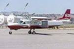 Cessna 208B Supervan 900 (VH-XLF) taxiing at Wagga Wagga Airport (1).jpg