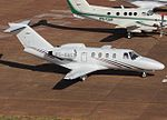 Cessna 525 CitationJet AN1985431.jpg