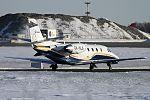 Cessna 560XL Citation XLS Plus, Silesia Air JP7586396.jpg