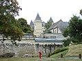 Château, Saumur, Pays de la Loire, France - panoramio - M.Strīķis (1).jpg