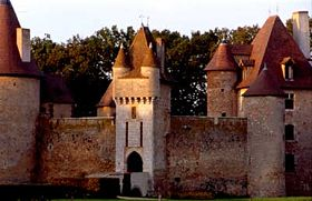 Image illustrative de l'article Château de Thoury