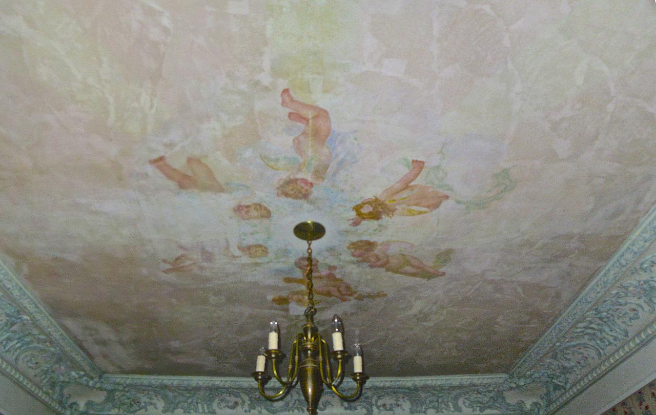 File chambre laurette dufresne maison oscar dufresne for Chambre chateau