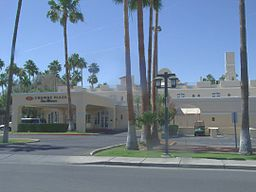 Chandler-San Marcos Hotel