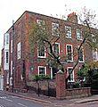 Chapel House, No. 15, Montpelier Row, Twickenham - London. (22331481695).jpg