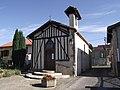 Chapelle et impasse Saint-Jean (Miélan, Gers, France).JPG
