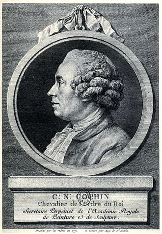 Charles-Nicolas Cochin - Image: Charles Nicolas Cochin