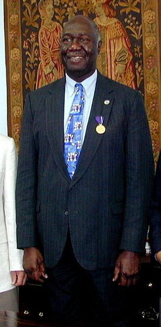 Charles Wesley Turnbull - Image: Charles Turnbull