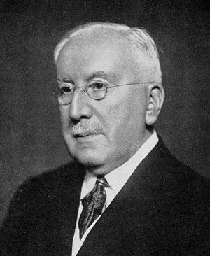 Charles Alfred Ballance - Image: Charles Alfred Ballance