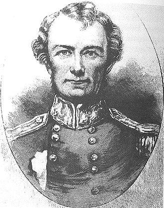 Governor of Victoria - Image: Charleslatrobe