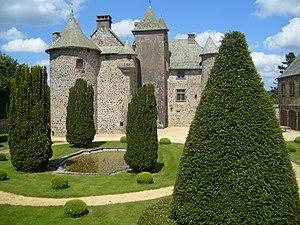 Château de Cordès - The Château de Cordès