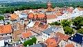 Chełmno - widok z wieży kościoła p.w Wniebowzięcia NMP. - panoramio (16).jpg