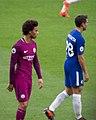 Chelsea 0 Manchester City 1 (23582920538).jpg