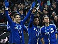 Chelsea 2 Spurs 0 Capital One Cup winners 2015 (16694202952).jpg