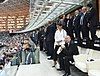 Chelsea won UEFA Europa League final at Olympic Stadium and President Ilham Aliyev watched the final match 10.JPG