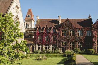 Cheltenham Ladies' College - Cheltenham Ladies' College