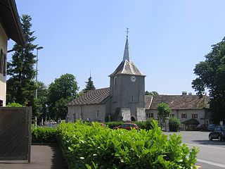 Chêne-en-Semine Commune in Auvergne-Rhône-Alpes, France