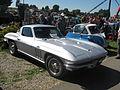 Chevrolet Corvette 1966 Bulldogtreffen 2012.JPG