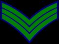 Chevrons - Mounted Riflemen Sergeant 1833-1846.png