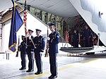 Chief Master Sgt. Cosher retires (41730183470).jpg