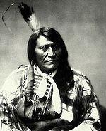 Chief Two Strike